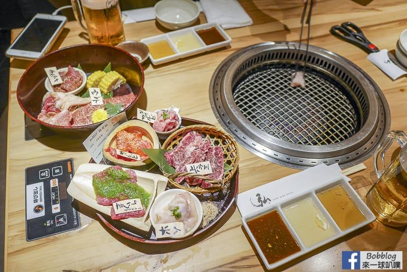[京都燒肉吃到飽]啾啾燒肉 五条高倉店(百種食材任你吃)