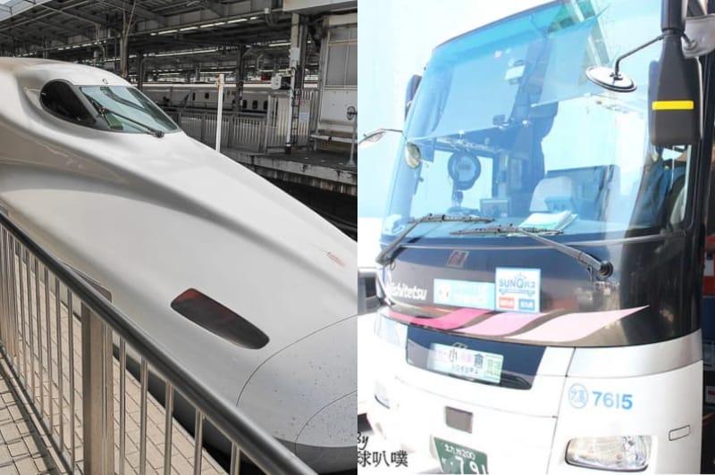 網站近期文章:福岡到小倉交通方式整理|JR九州鐵路、山陽新幹線、高速巴士