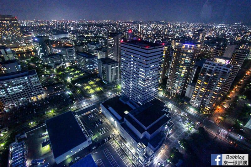 延伸閱讀:福岡夜景|福岡塔夢幻夜景、日本最高海濱塔360度展望台