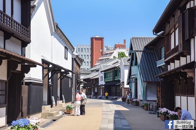 延伸閱讀:長崎景點|出島(鎖國時代對外開放港口,日式建築街道)