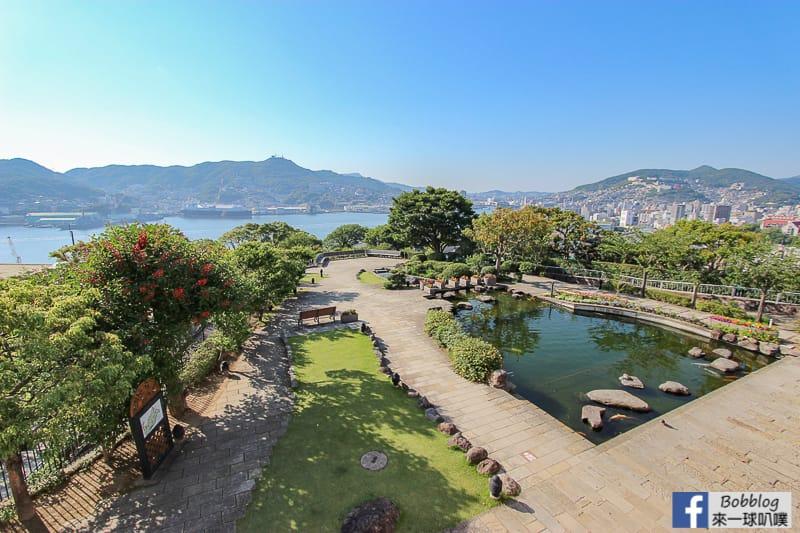 延伸閱讀:長崎景點|哥拉巴園(最古老木造西式建築,長崎街景,美麗花卉)