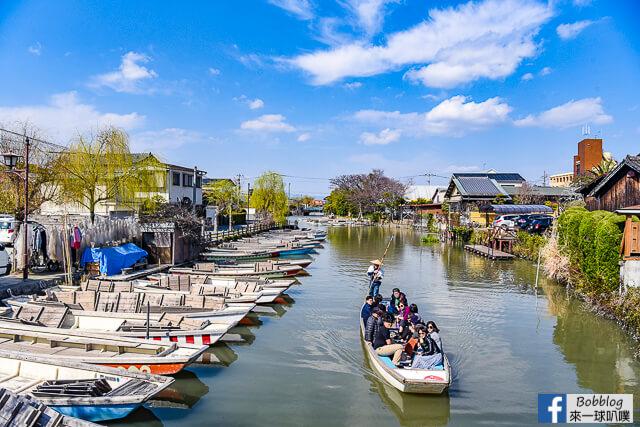 延伸閱讀:福岡柳川遊船(可愛的唱歌船伕,船票,交通,優惠券)