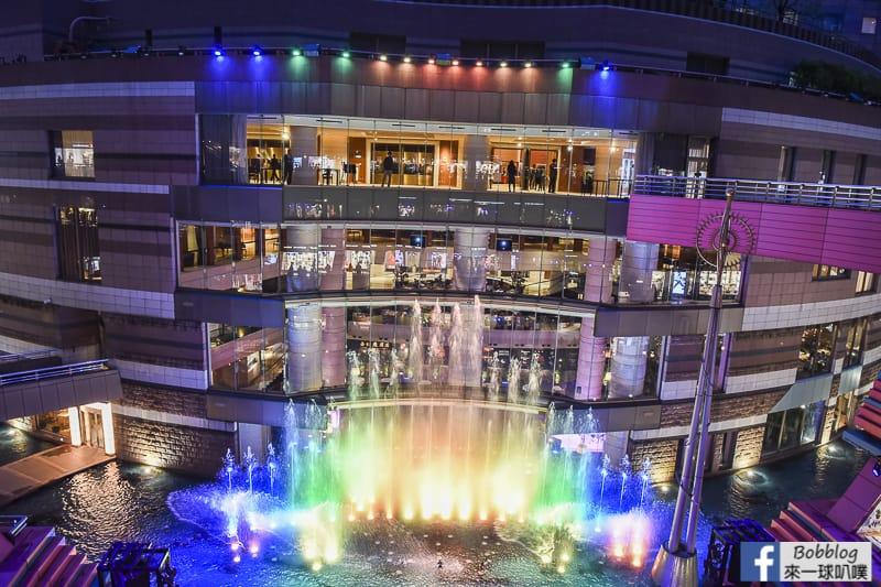 hakata-canal-city-Fountain-Show-25