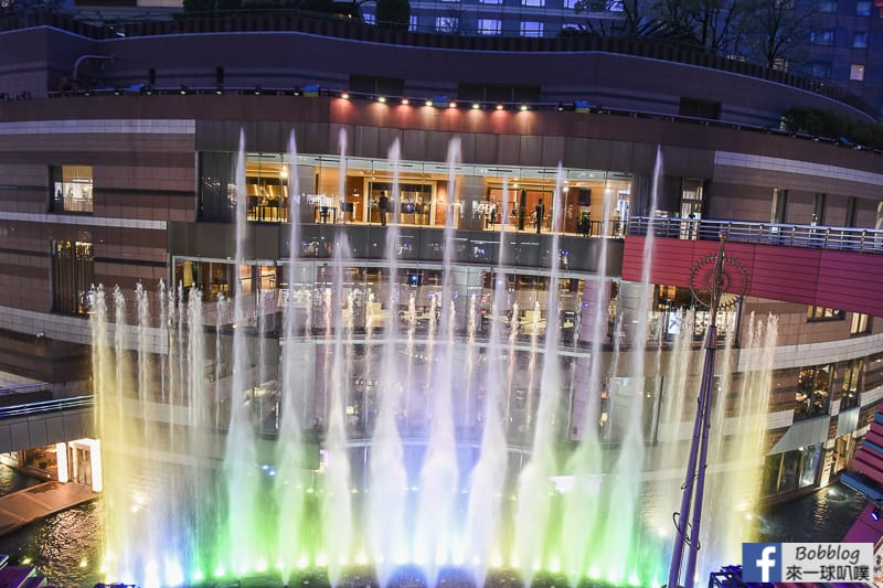 hakata-canal-city-Fountain-Show-30
