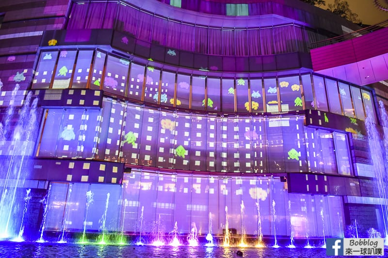 hakata-canal-city-Fountain-Show-44