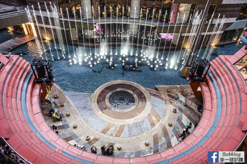hakata-canal-city-Fountain-Show-6