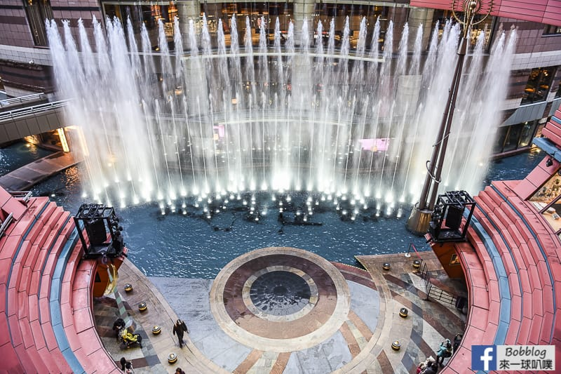 hakata-canal-city-Fountain-Show-7
