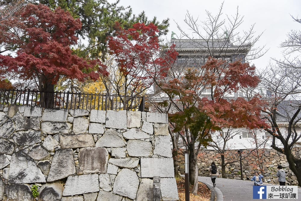 Kokura Castle 11