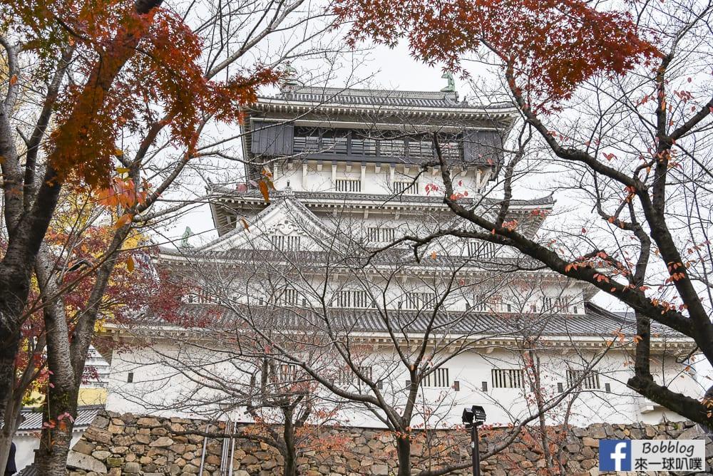 Kokura Castle 12