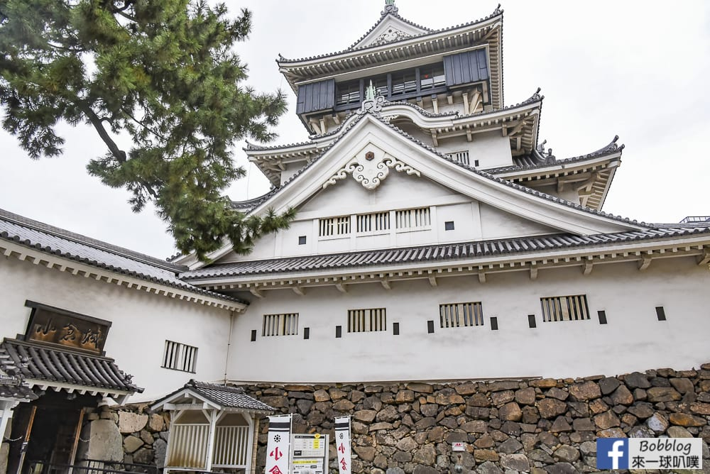 Kokura Castle 15