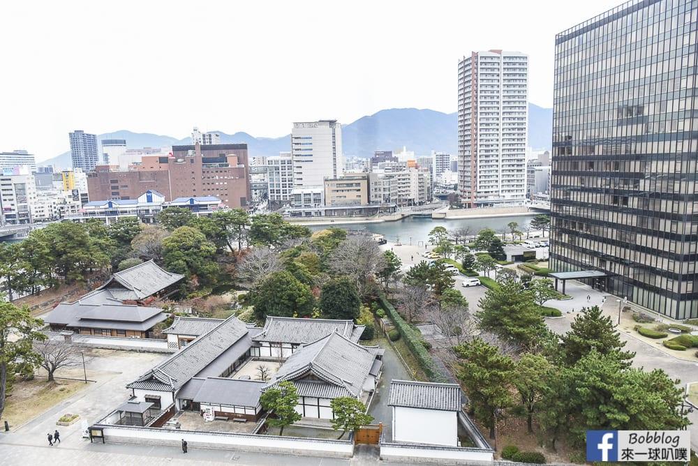 Kokura Castle 40