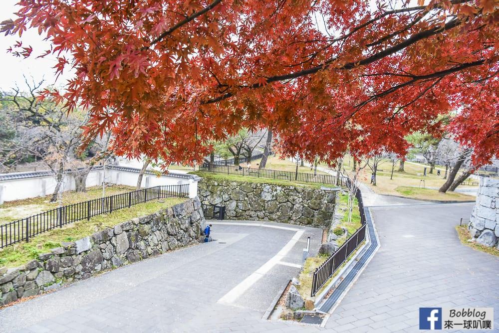 Kokura Castle 44