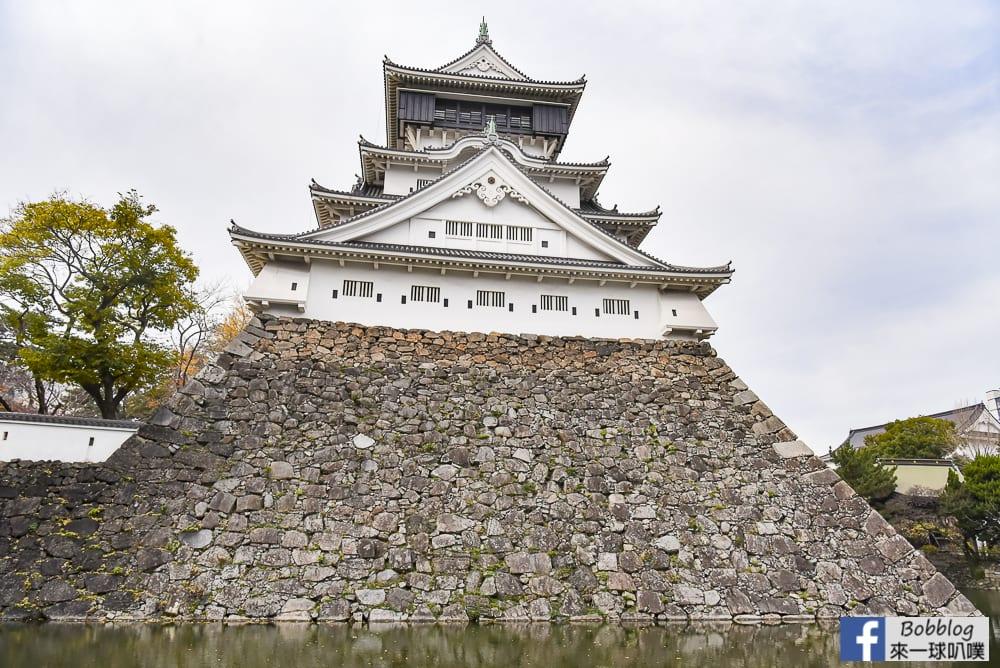 Kokura Castle 5