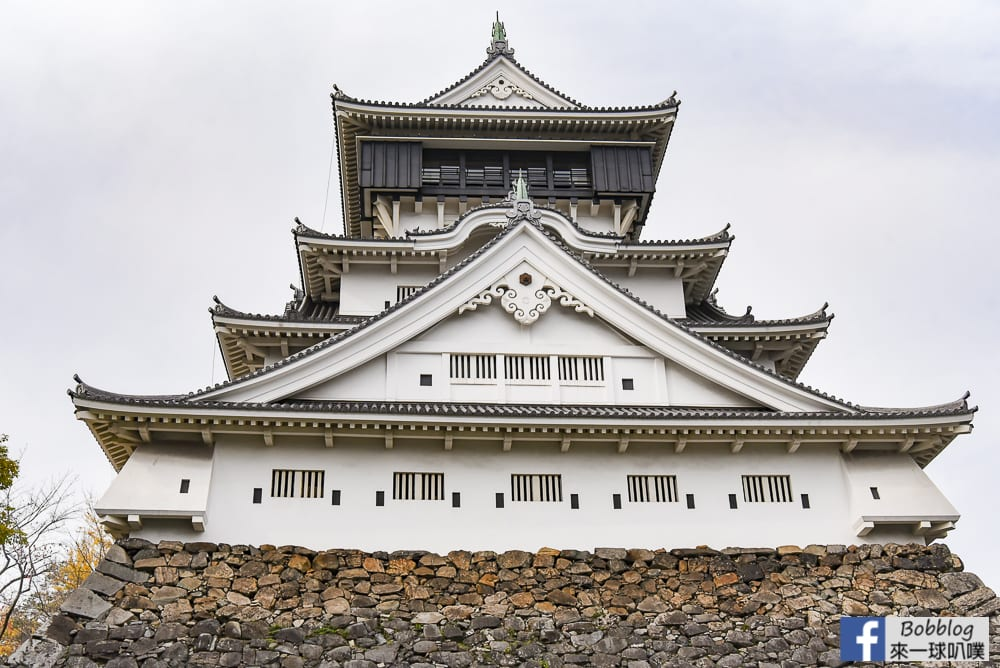 Kokura Castle 6