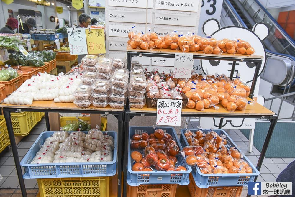 Kokura shopping street 55