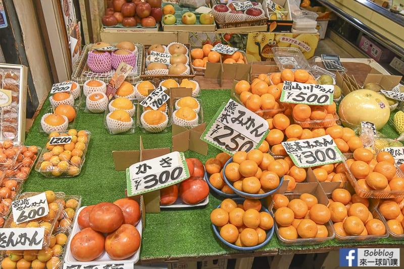 Tanga Market 40