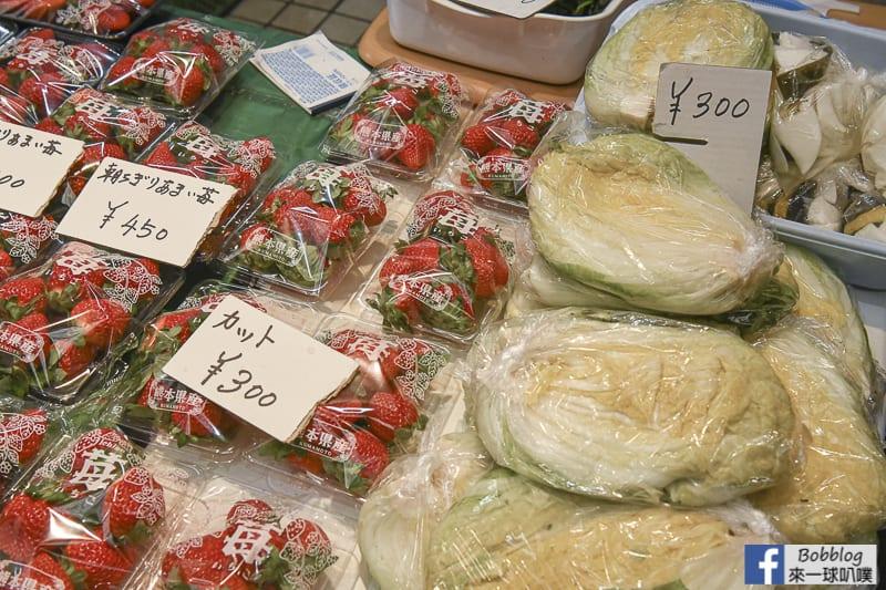 Tanga Market 5