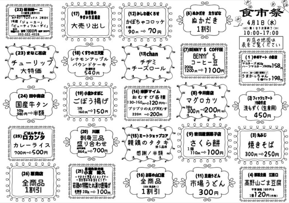 北九州小倉景點|旦過市場(北九州的廚房、120間店舖、生鮮水果熟食乾貨)