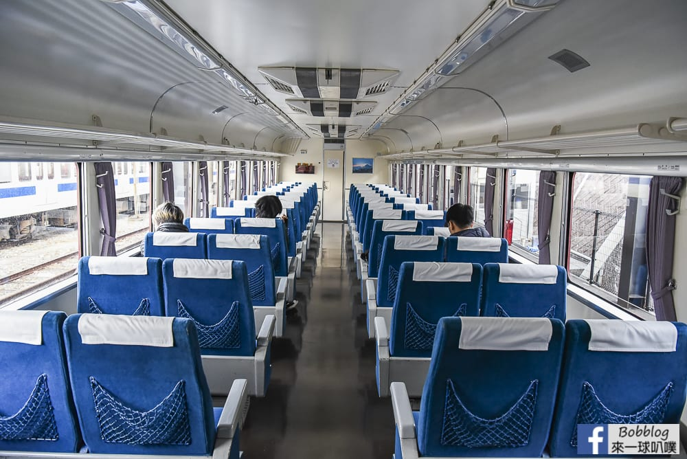 Kurogane Railway 28