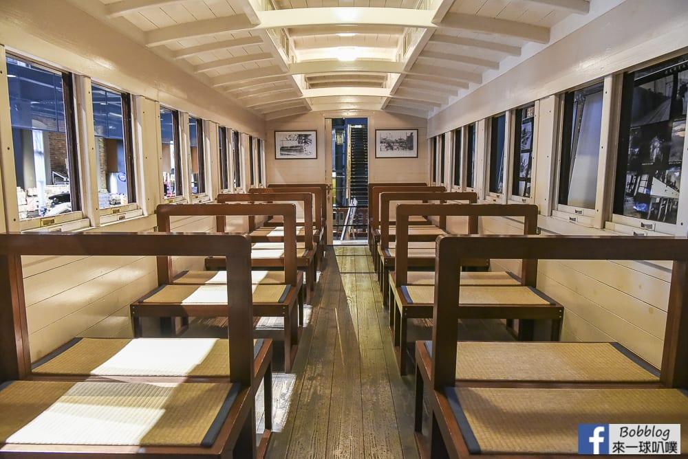 Kurogane Railway 38