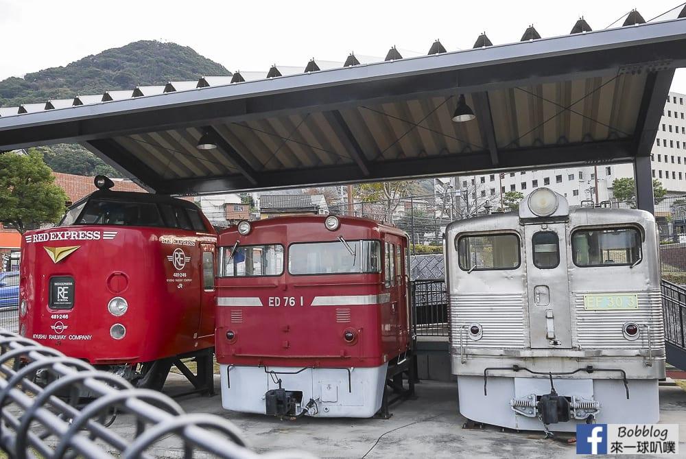 Kurogane Railway 74