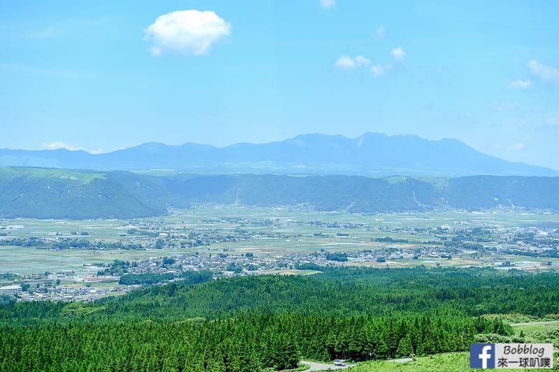 延伸閱讀:阿蘇火口線風景-蒐齊阿蘇五岳+草千里與可愛的米塚