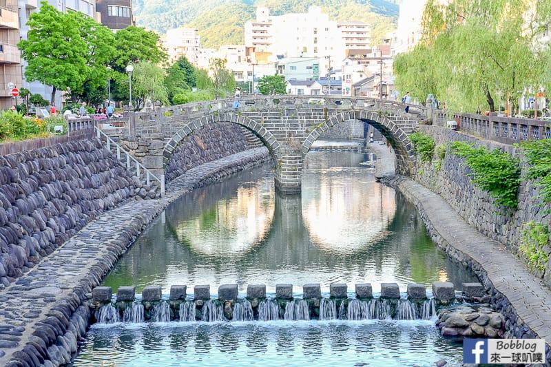 延伸閱讀:長崎景點|眼鏡橋(日本最古老拱形石橋)