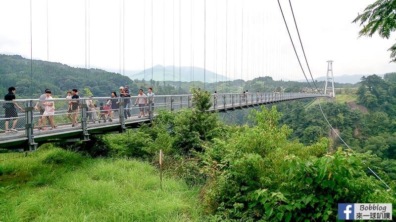 延伸閱讀:九州大分景點|九重夢大吊橋(日本最高吊橋,必吃九重夢漢堡超濃水果冰淇淋)