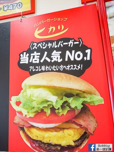 HIKARI hamburger-8