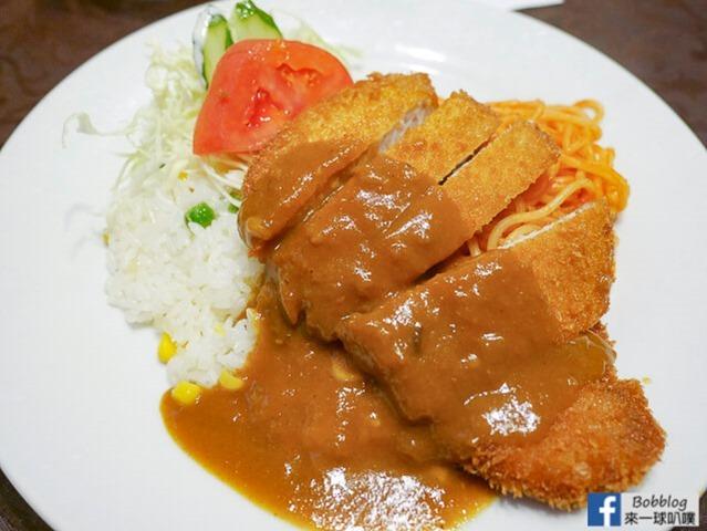 九州長崎美食整理(長崎蛋糕,強棒麵,土耳其飯,角煮饅頭)