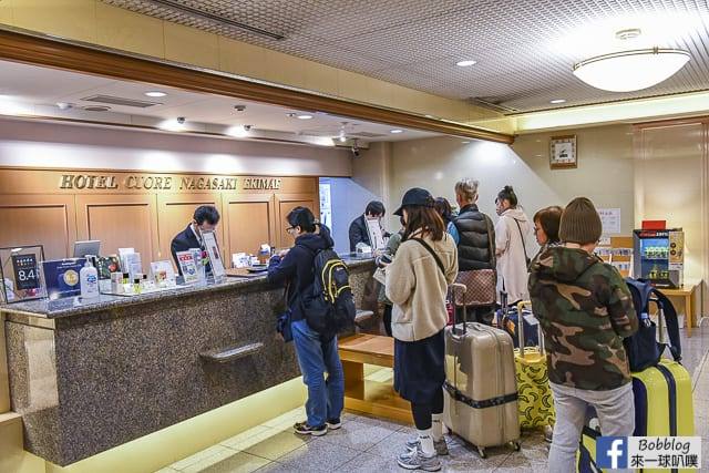 Hotel-Cuore-Nagasaki-Ekimae-4