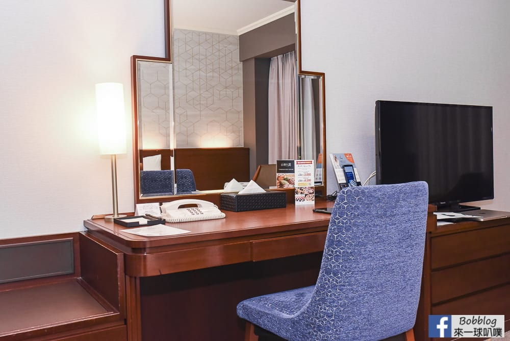 Rihga Royal Hotel Kokura Fukuoka 103