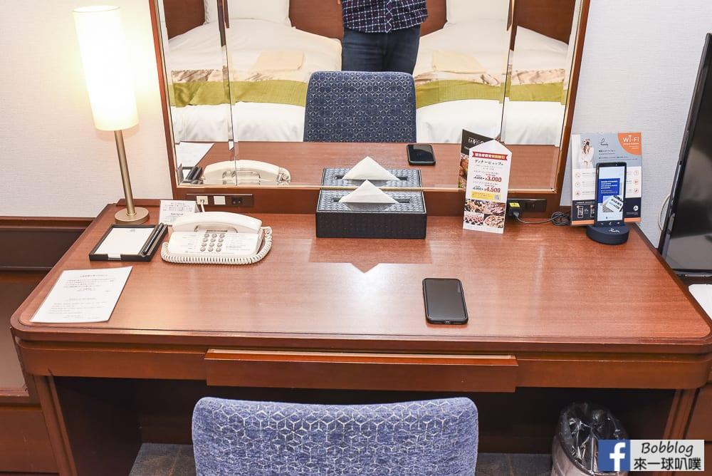 Rihga Royal Hotel Kokura Fukuoka 104