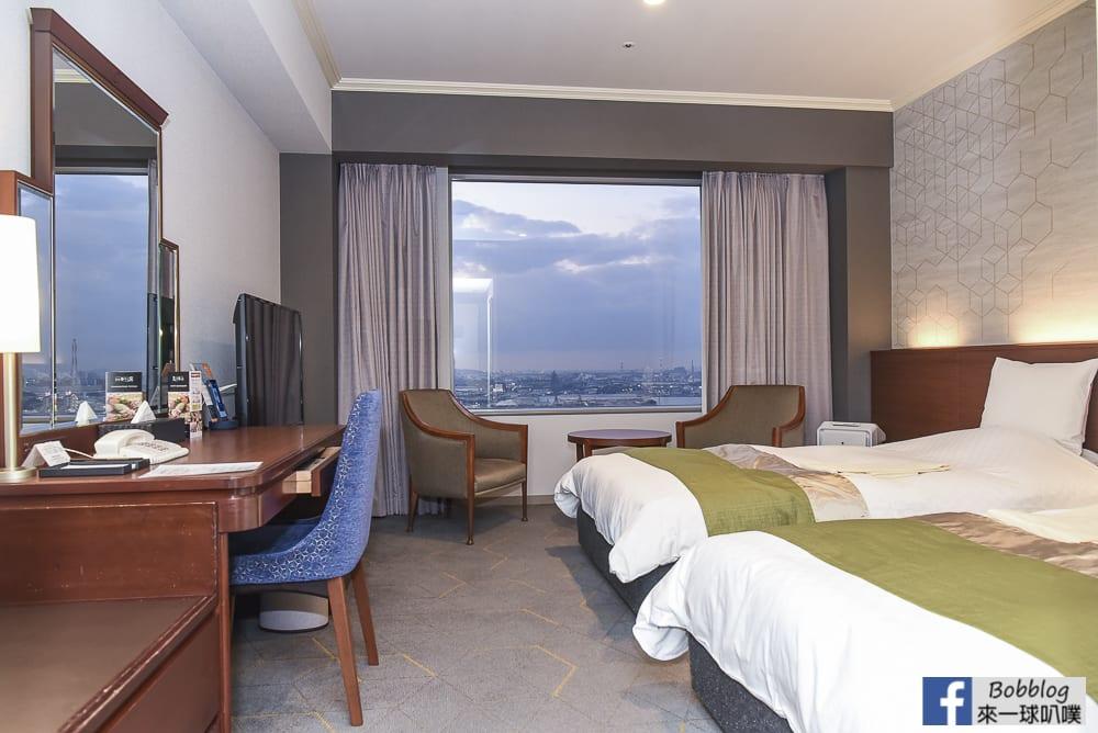 Rihga Royal Hotel Kokura Fukuoka 11