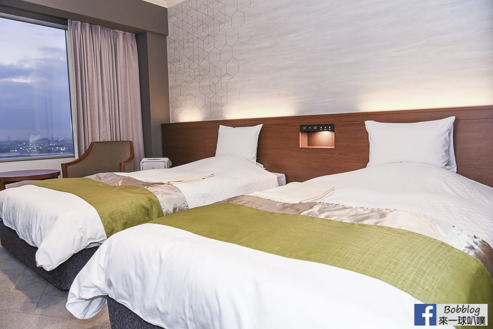 Rihga Royal Hotel Kokura Fukuoka 12