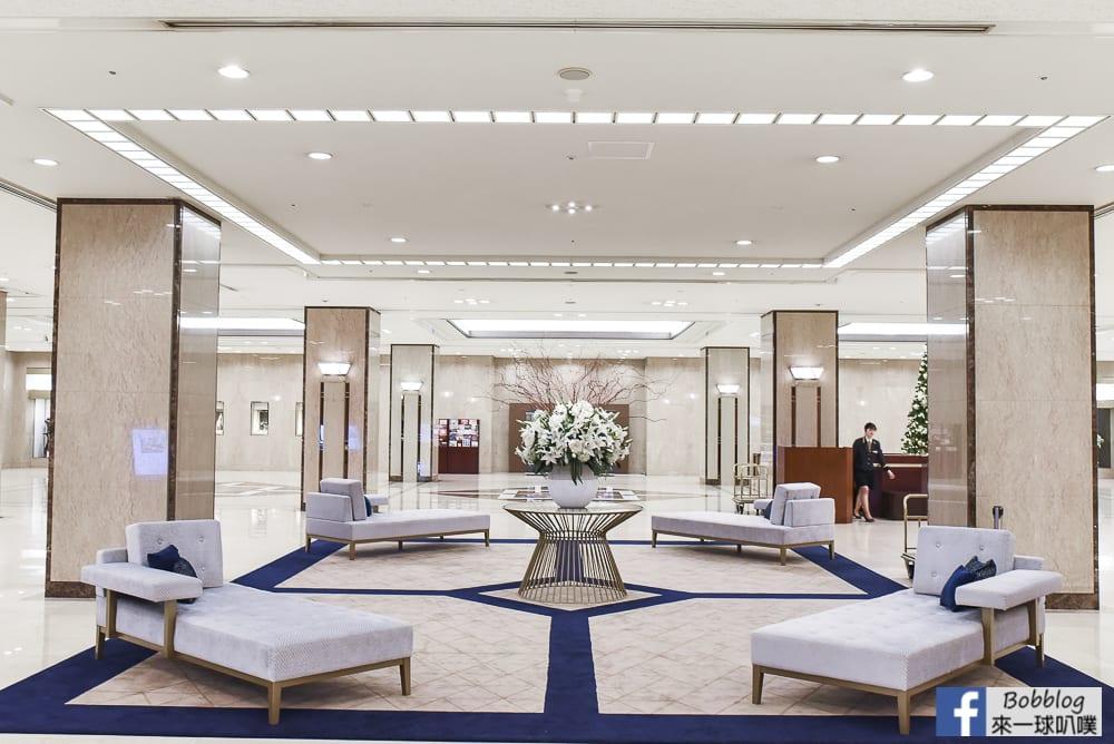 Rihga Royal Hotel Kokura Fukuoka 87