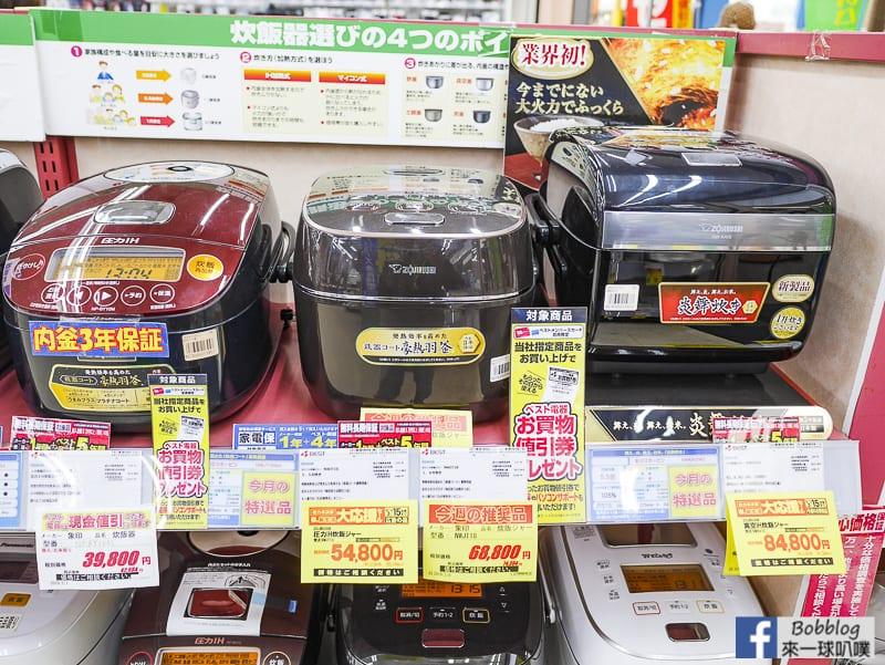 Sasebo Yonka cho Shopping Mall 17