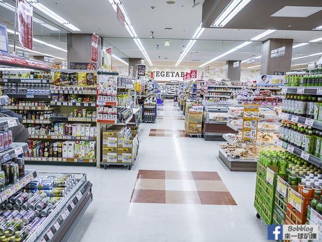 佐世保車站前逛街-えきマチ1丁目佐世保購物中心 @來一球叭噗日本自助攻略