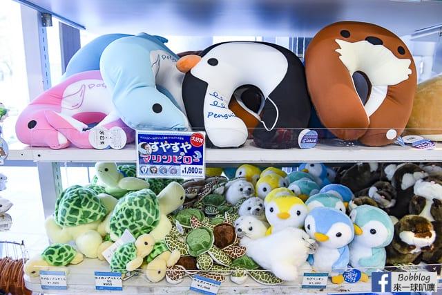 Kujukushima-Aquarium-Umikirara-6