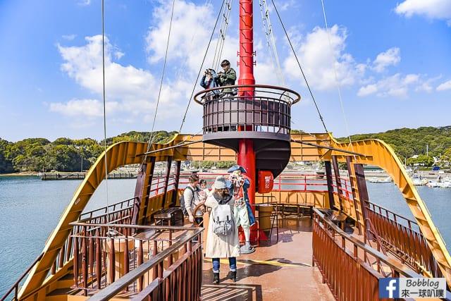 Kujukushima-Boat-Excursions-20