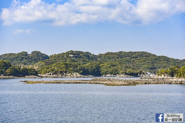 Kujukushima-Boat-Excursions-28