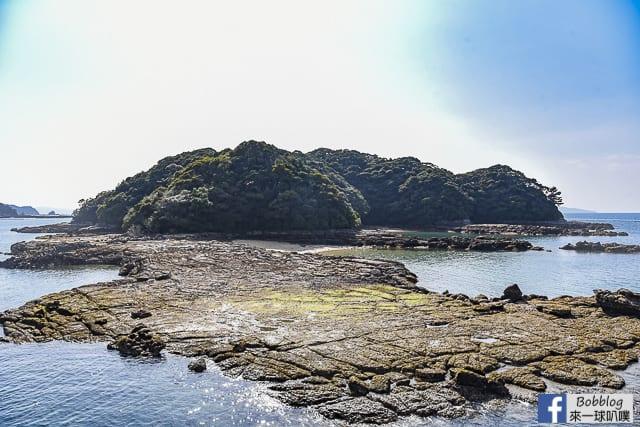 Kujukushima-Boat-Excursions-31