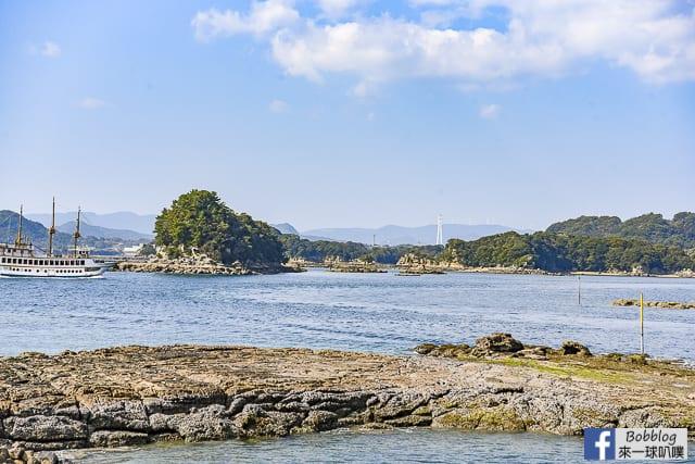 Kujukushima-Boat-Excursions-32