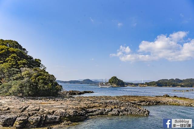 Kujukushima-Boat-Excursions-33