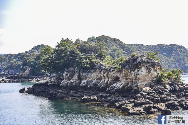 Kujukushima-Boat-Excursions-37