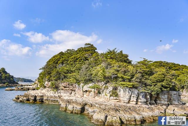 Kujukushima-Boat-Excursions-42