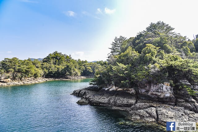Kujukushima-Boat-Excursions-44