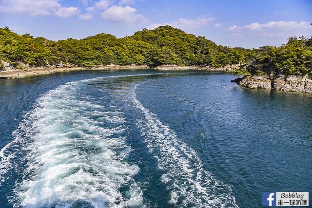 Kujukushima-Boat-Excursions-46