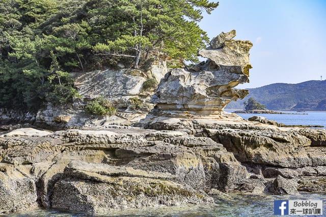 Kujukushima-Boat-Excursions-51