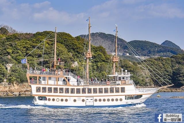 佐世保九十九島遊覽船(美麗九十九島,遊船方案,交通) @來一球叭噗日本自助攻略